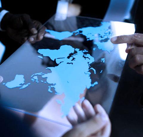 Recuperarea internațională a creanțelor